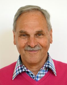 Elmar Schneiderling (stv. Vorsitzender)
