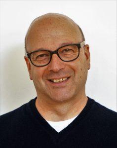 Karlheinz Gaisbauer (Leiter Hospiz)