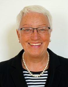 Renate Dodell ( stv. Vorsitzende Stiftungsrat)