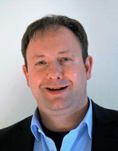 Thomas Dorsch Bürgermeister Hohenpeißenberg (Vorsitzender des Stiftungsrats)
